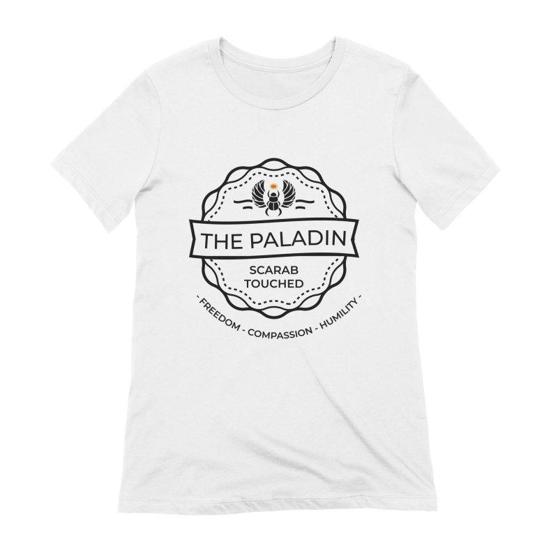 Menet - Black Women's Extra Soft T-Shirt by fantasticworldspod's Artist Shop