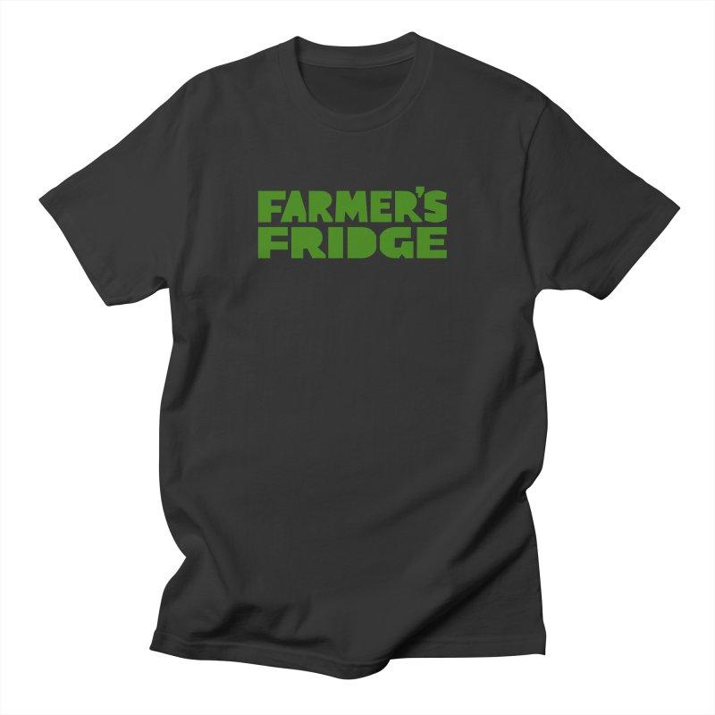 Farmer's Fridge Men's T-Shirt by Farmer's Fridge Merch