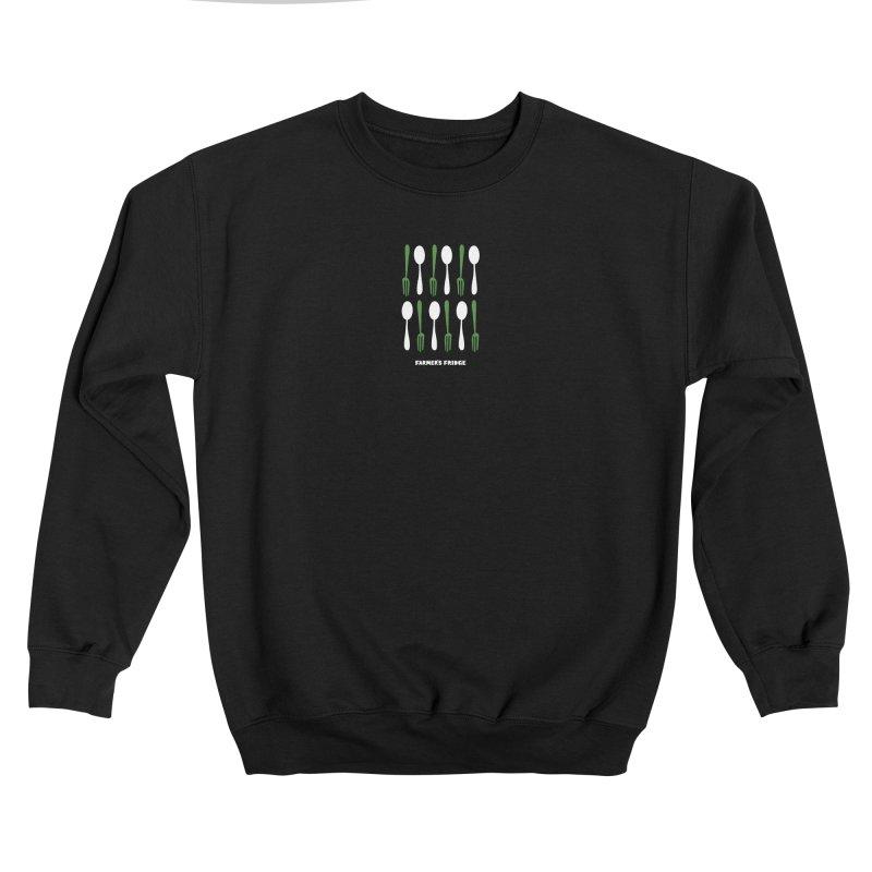 Fork & Spoon Women's Sweatshirt by Farmer's Fridge Merch