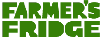 Farmer's Fridge Merch Logo