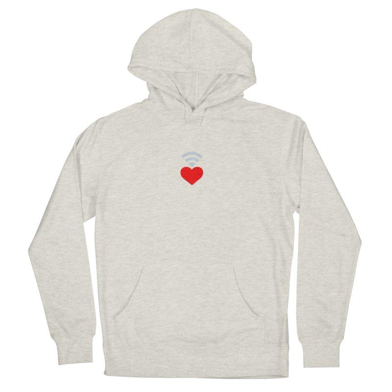 Farmington Voice logo Men's Pullover Hoody by farmingtonvoice's Artist Shop