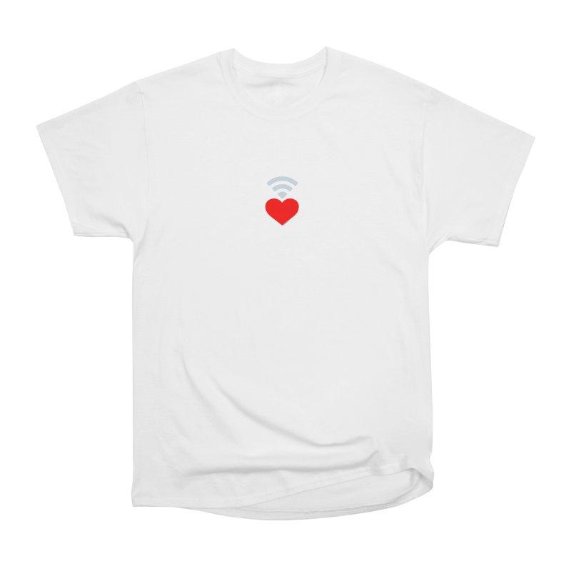 Farmington Voice logo Women's Classic Unisex T-Shirt by farmingtonvoice's Artist Shop