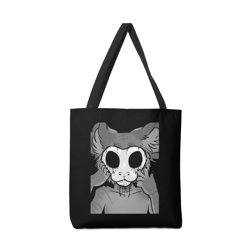 Behind The Mask Accessories Bag by farorenightclaw's Shop