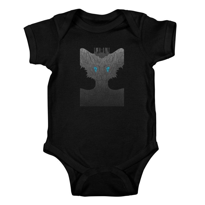 Pet Kids Baby Bodysuit by farorenightclaw's Shop