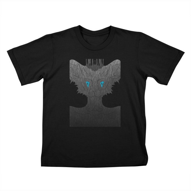 Pet Kids T-Shirt by farorenightclaw's Shop