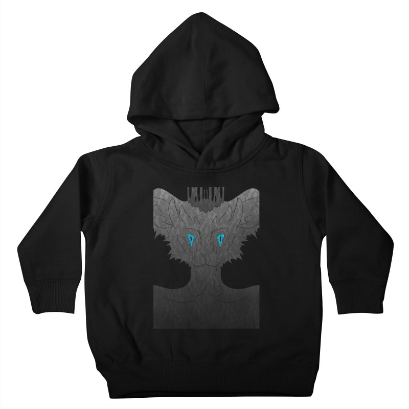Pet Kids Toddler Pullover Hoody by farorenightclaw's Shop
