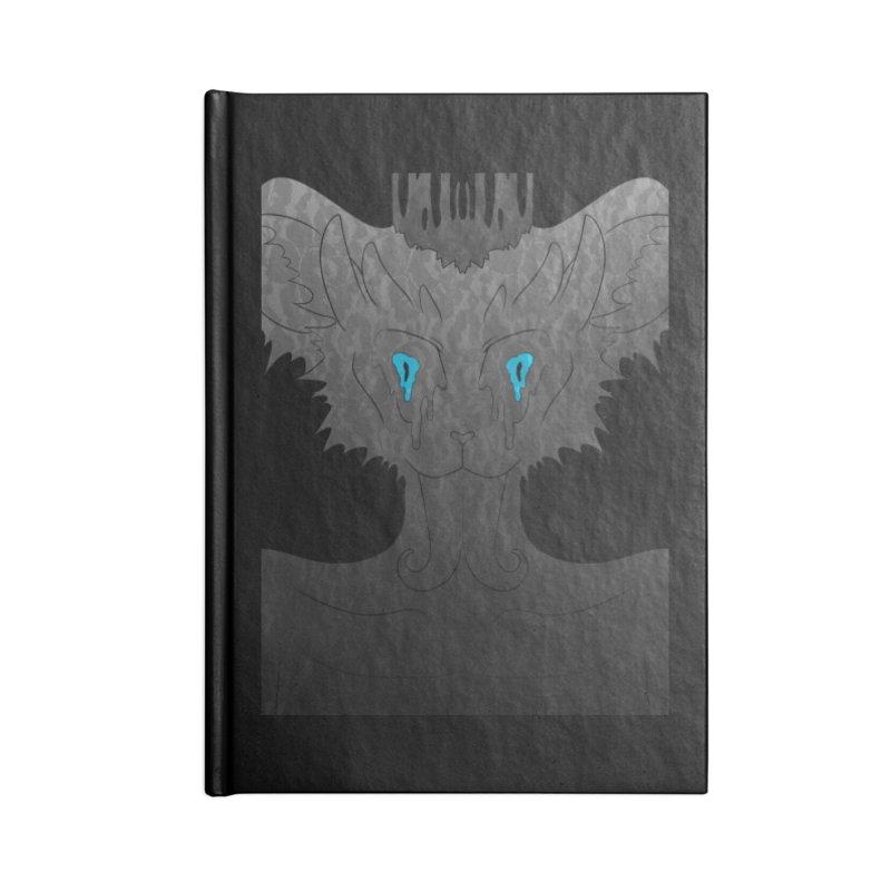 Pet Accessories Notebook by farorenightclaw's Shop