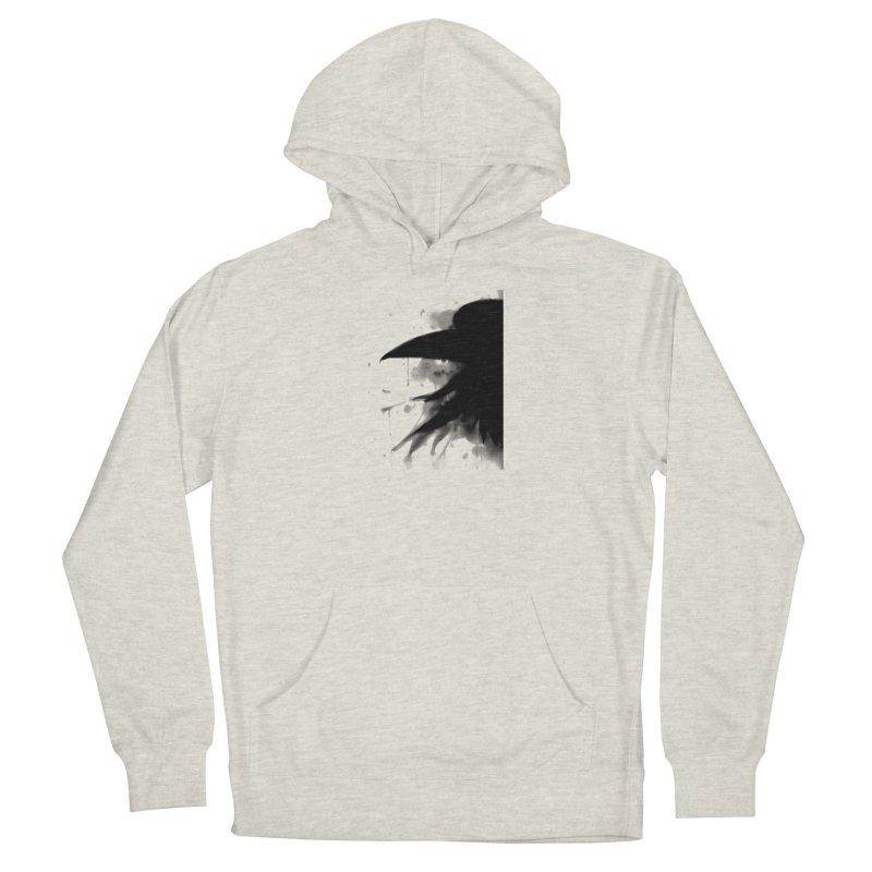 Nevermore Men's Pullover Hoody by farorenightclaw's Shop
