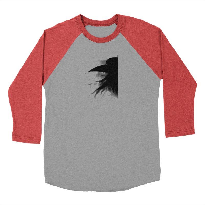 Nevermore Men's Longsleeve T-Shirt by farorenightclaw's Shop