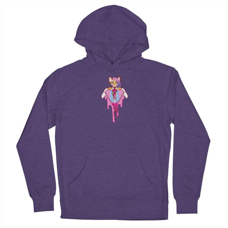 Stereo Heart Women's Pullover Hoody by farorenightclaw's Shop