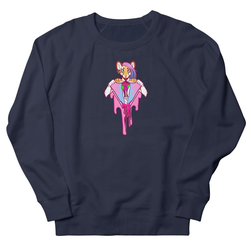 Stereo Heart Women's Sweatshirt by farorenightclaw's Shop