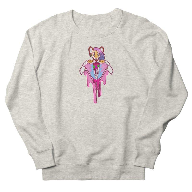 Stereo Heart Women's Sweatshirt by farorenightclaw's Shop