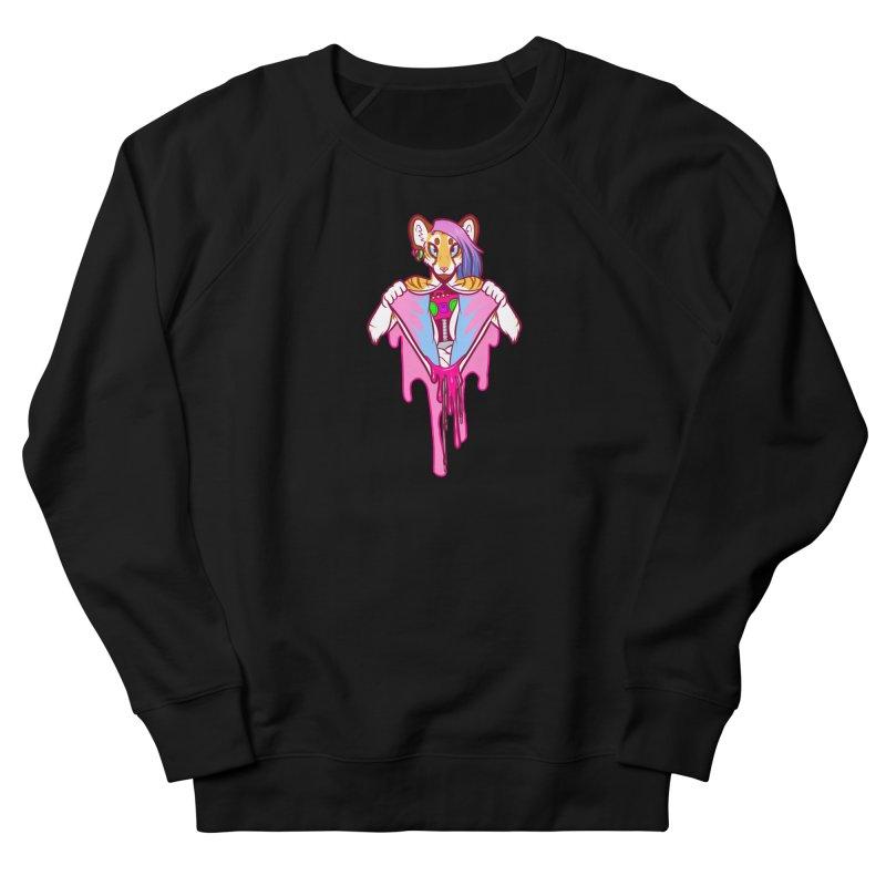 Stereo Heart Men's French Terry Sweatshirt by farorenightclaw's Shop