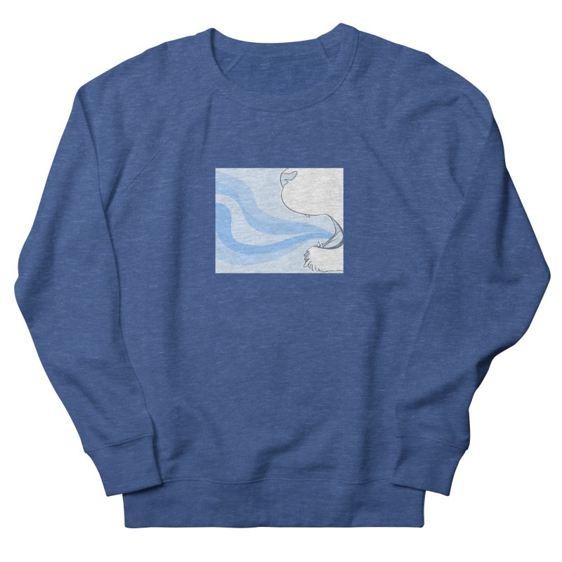 Breath of Fresh Air Women's Sweatshirt by farorenightclaw's Shop