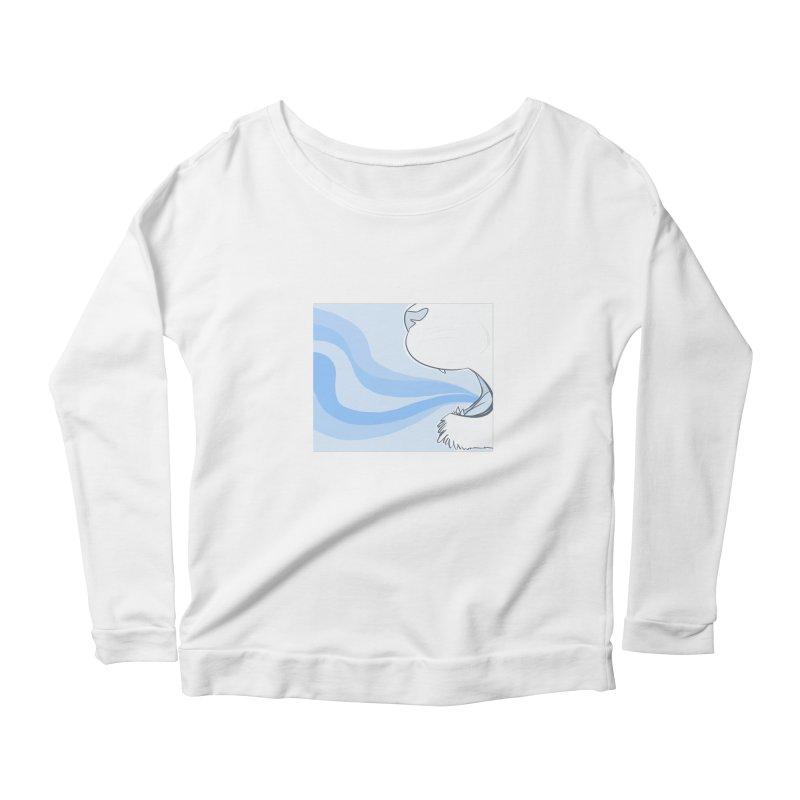 Breath of Fresh Air Women's Longsleeve T-Shirt by farorenightclaw's Shop