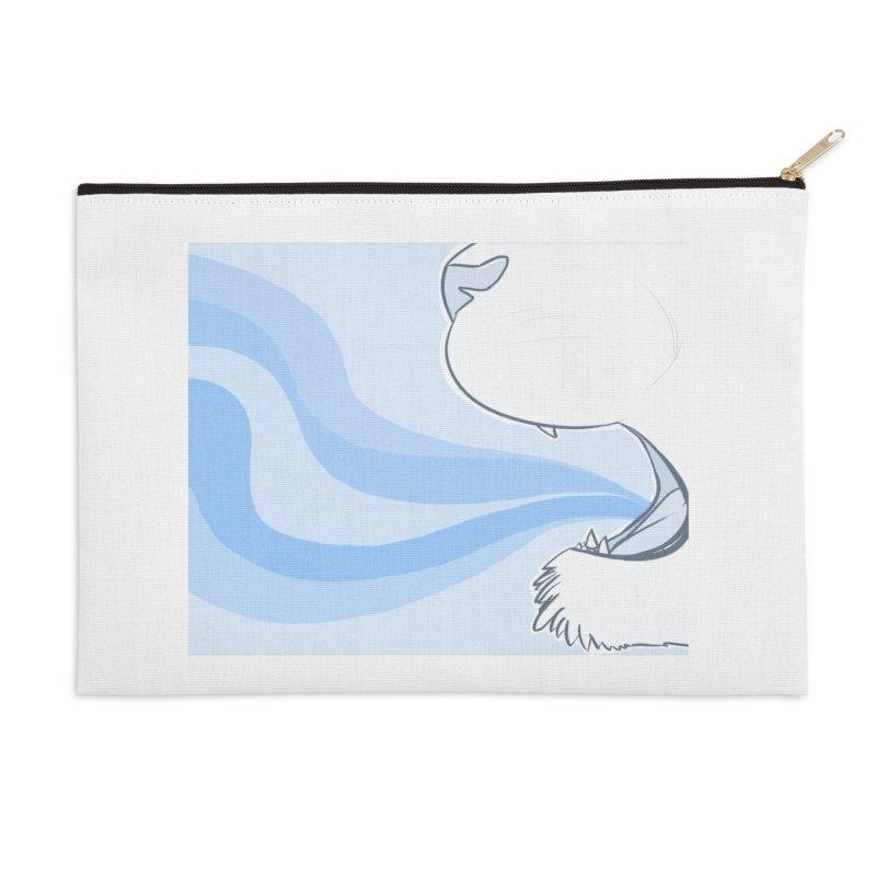 Breath of Fresh Air Accessories Zip Pouch by farorenightclaw's Shop
