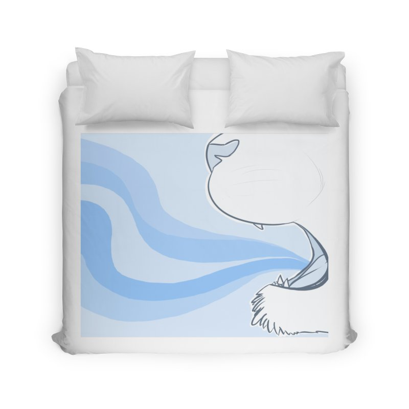 Breath of Fresh Air Home Duvet by farorenightclaw's Shop
