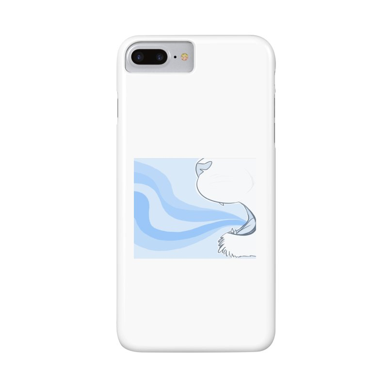 Breath of Fresh Air Accessories Phone Case by farorenightclaw's Shop