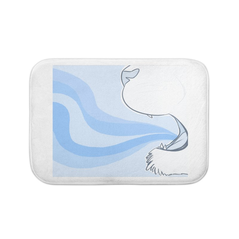 Breath of Fresh Air Home Bath Mat by farorenightclaw's Shop