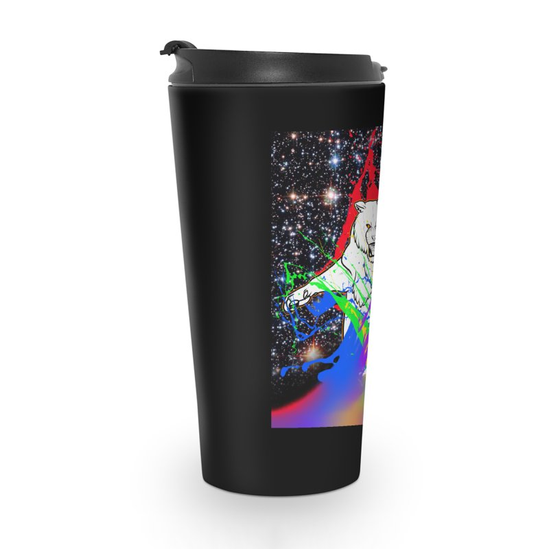 Tigers! From! SPAAAACE! Accessories Mug by farorenightclaw's Shop