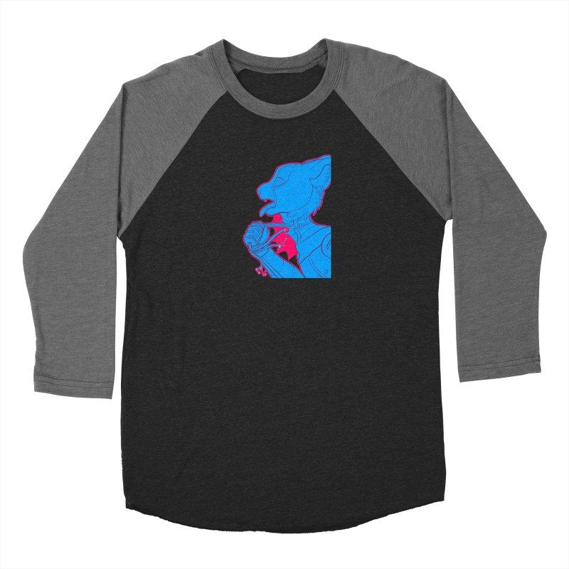 Don't Speak Men's Longsleeve T-Shirt by farorenightclaw's Shop
