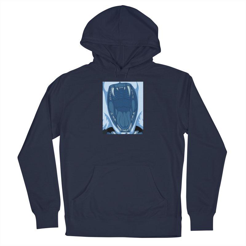 Maw Men's Pullover Hoody by farorenightclaw's Shop