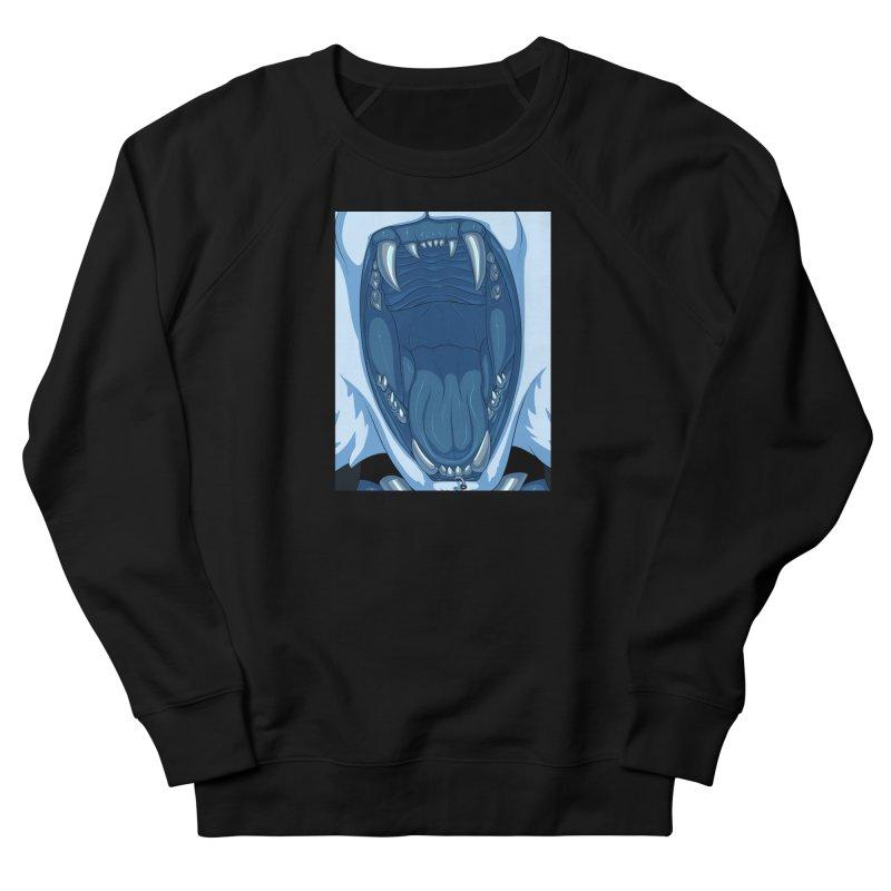 Maw Women's French Terry Sweatshirt by farorenightclaw's Shop