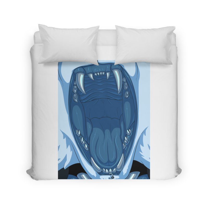 Maw Home Duvet by farorenightclaw's Shop