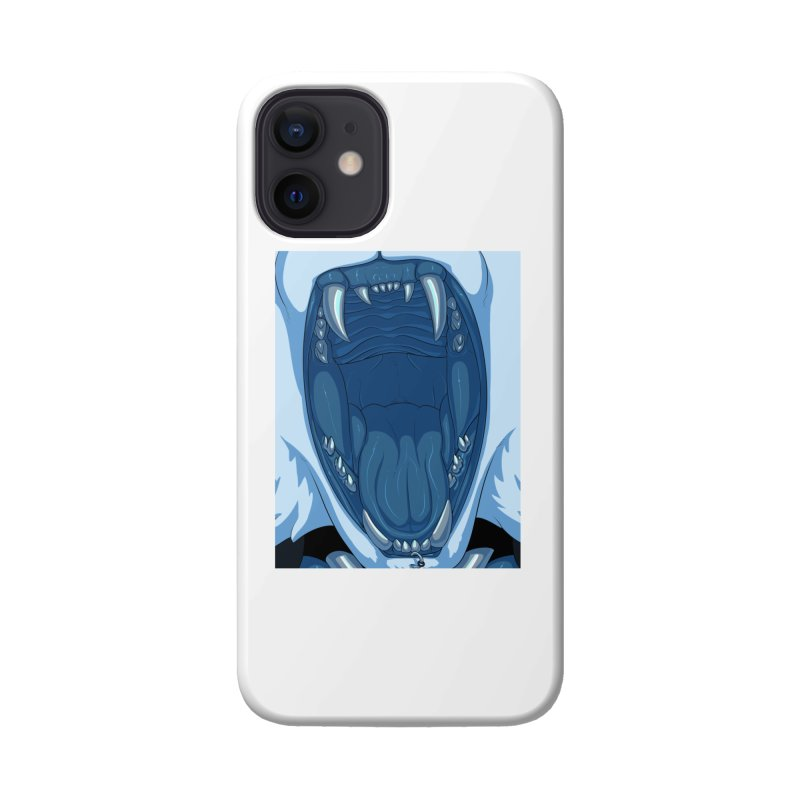Maw Accessories Phone Case by farorenightclaw's Shop
