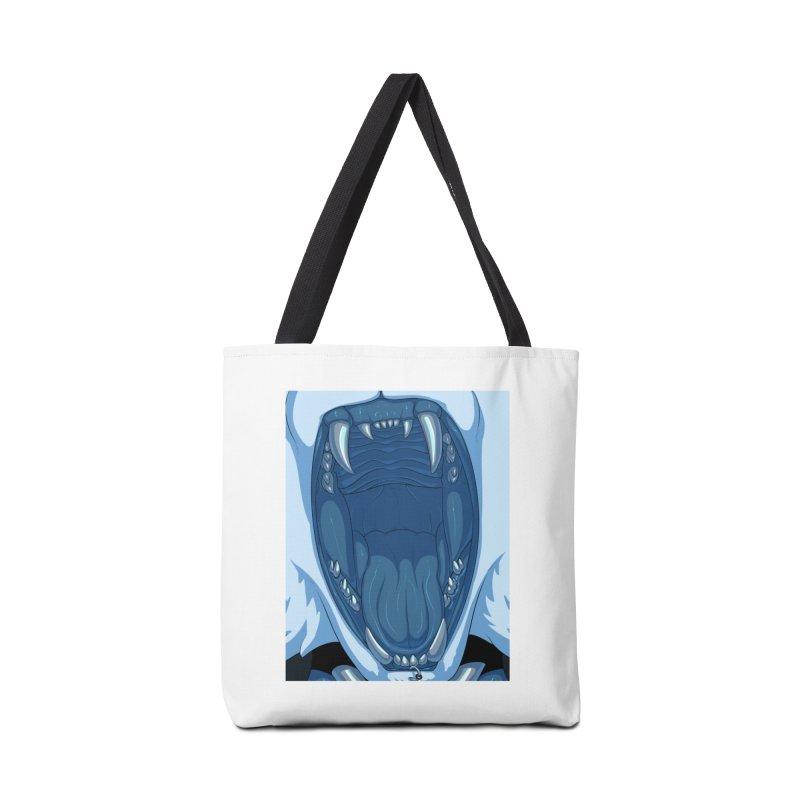 Maw Accessories Bag by farorenightclaw's Shop