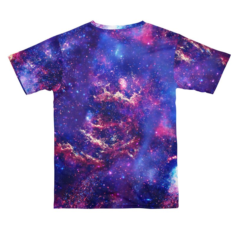 Warp Speed Men's Cut & Sew by faroutsky's Artist Shop