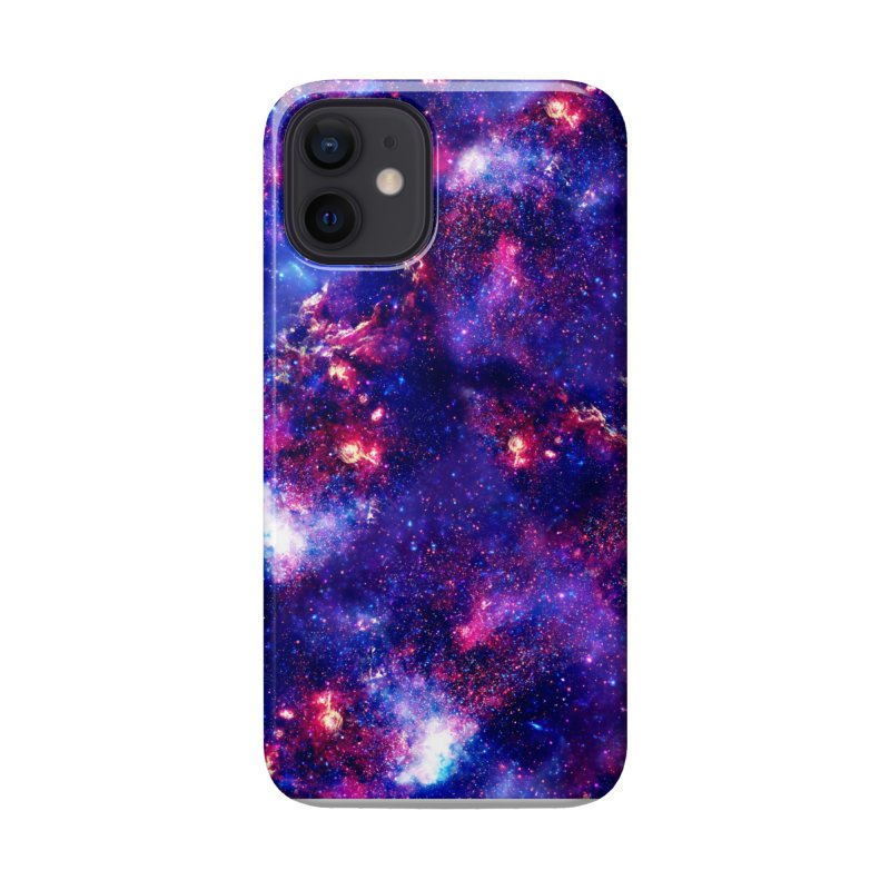 Warp Speed Accessories Phone Case by Far Out Sky - A Popular Ventures Company