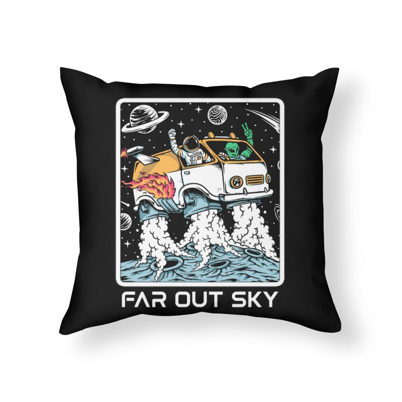 Home None by Far Out Sky - A Popular Ventures Company