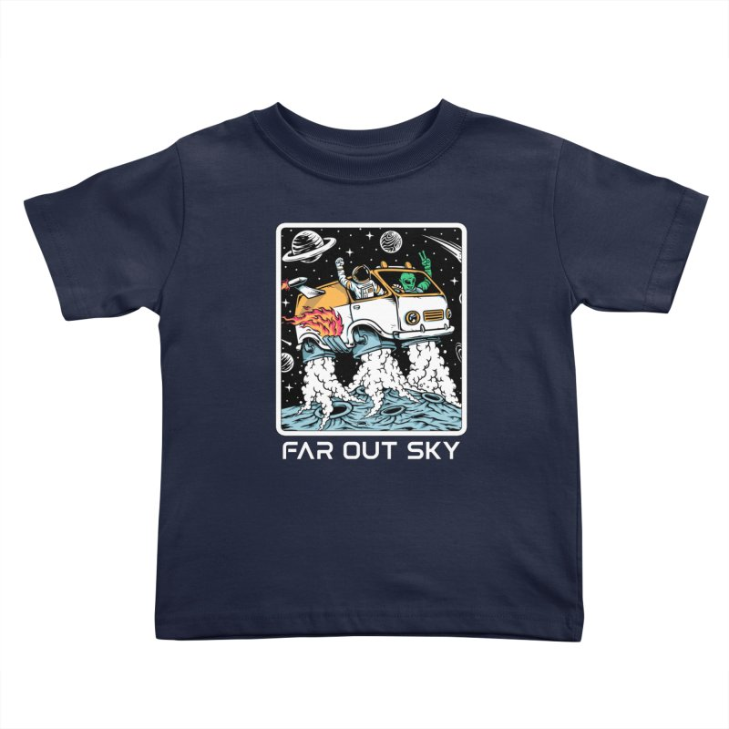 Kids None by Far Out Sky - A Popular Ventures Company