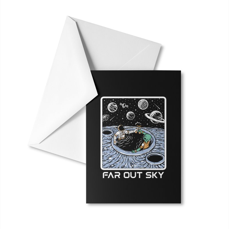 Accessories None by Far Out Sky - Space For Your Space