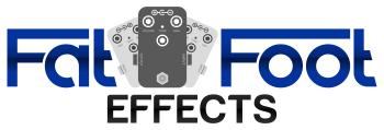 fatfooteffects's Artist Shop Logo