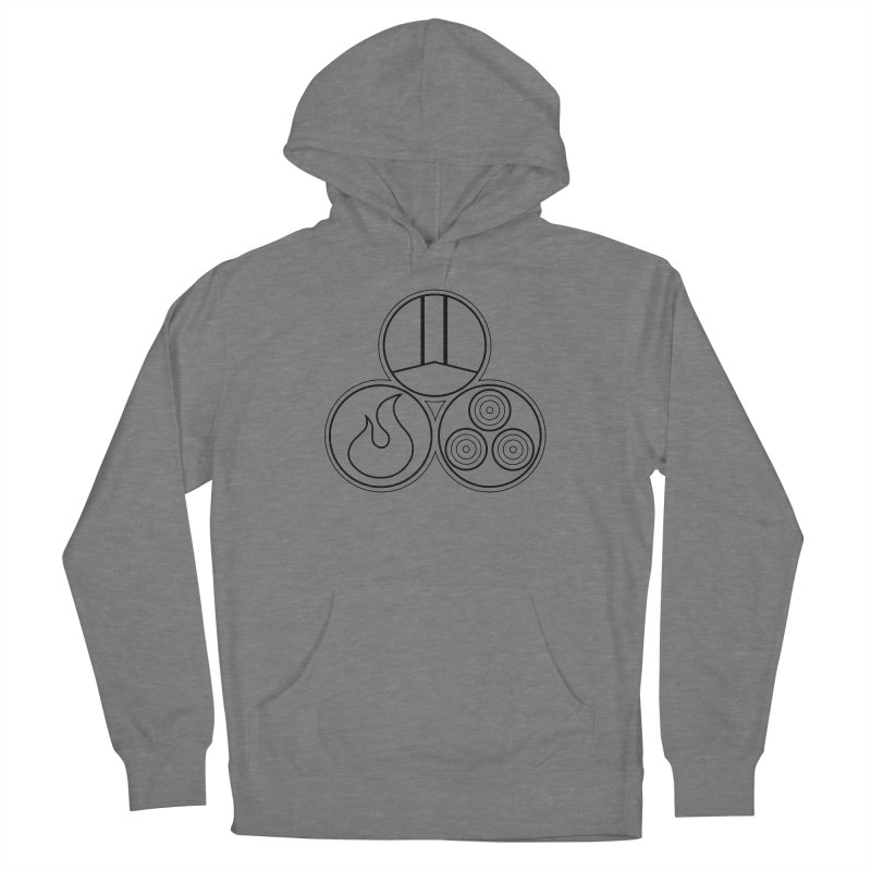 Fat Fueled Family Apparel Women's Pullover Hoody by Fat Fueled Family's Artist Shop
