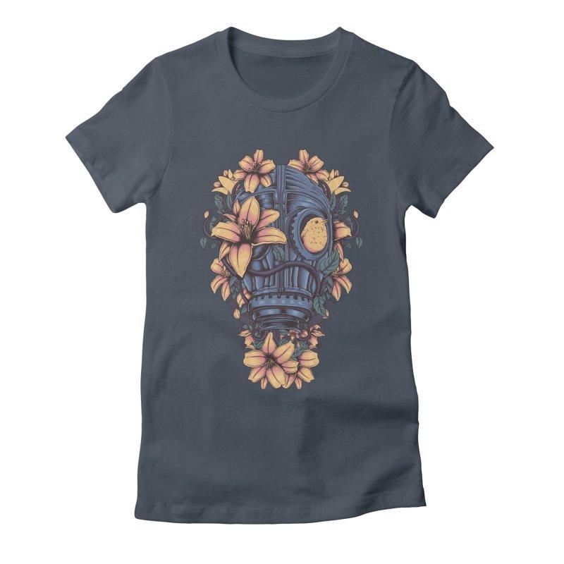 Beautiful Apocalypse Women's T-Shirt by Fathi
