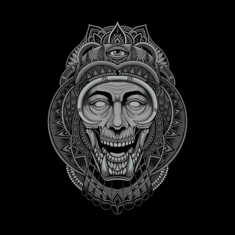The Aztec Men's V-Neck by Fathi