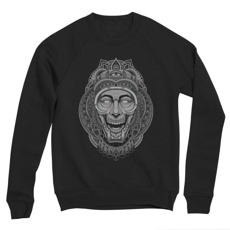 The Aztec Women's Sweatshirt by Fathi