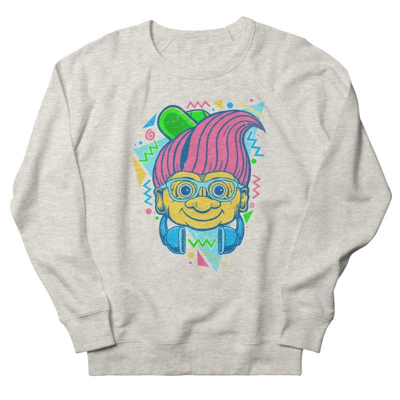 Hip Troll Women's Sweatshirt by Fathi