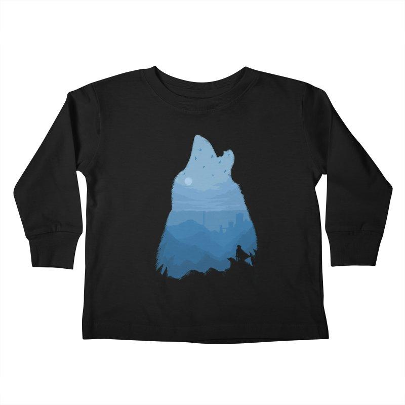 G O T Kids Toddler Longsleeve T-Shirt by Fathi