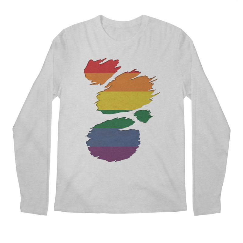 LGBT Inside Men's Longsleeve T-Shirt by Fathi