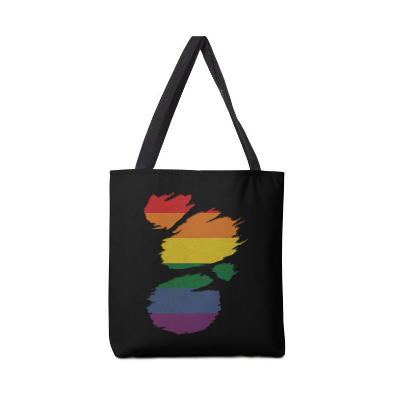 LGBT Inside Accessories Tote Bag Bag by Fathi