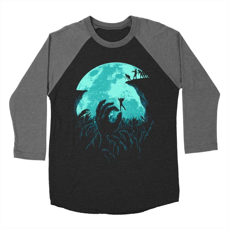 Sky Fall Women's Longsleeve T-Shirt by Fathi