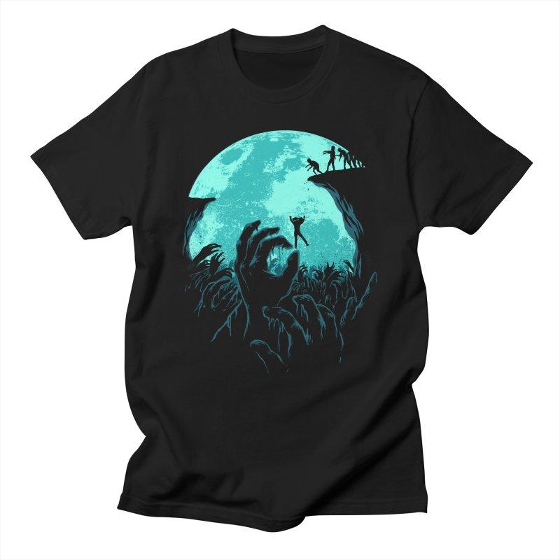 Sky Fall Women's T-Shirt by Fathi