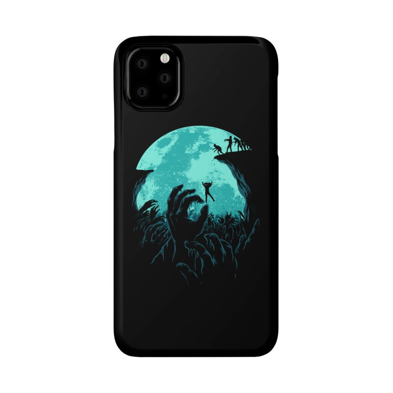 Sky Fall Accessories Phone Case by Fathi