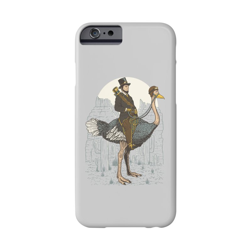The Lone Ranger Accessories Phone Case by Fathi