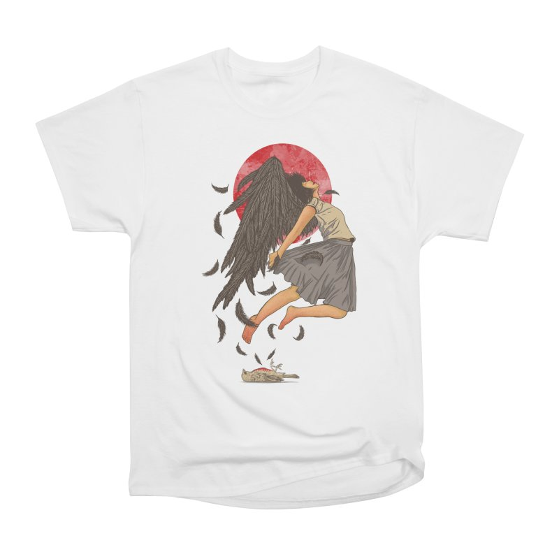 Rebirth Women's T-Shirt by Fathi