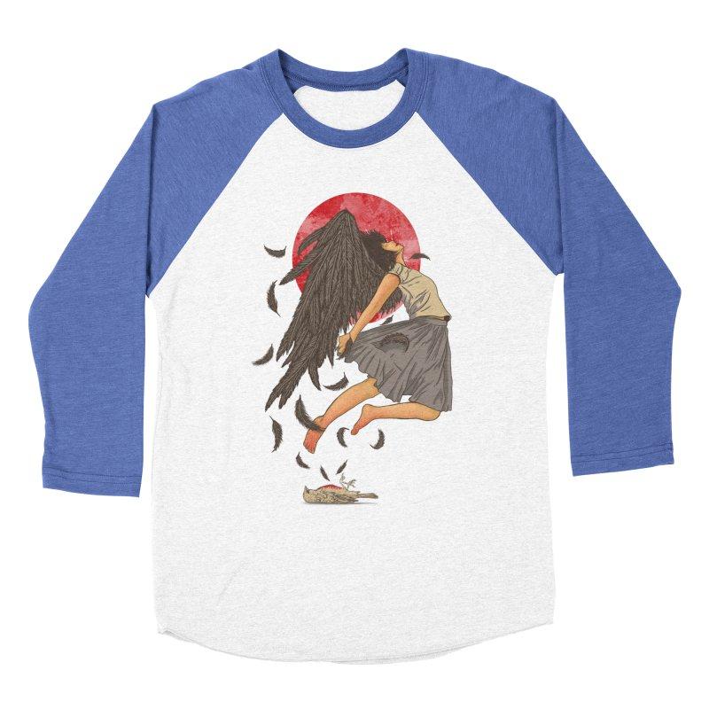 Rebirth Women's Longsleeve T-Shirt by Fathi